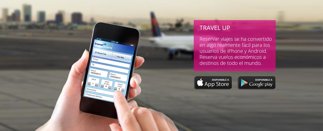 Apps para el Sector Turístico   Vsourz S.L.